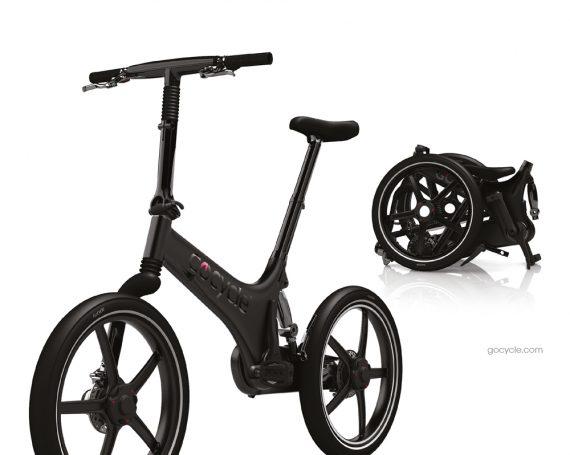 Go Cycle Advert
