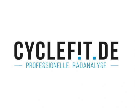 CycleFit Logo