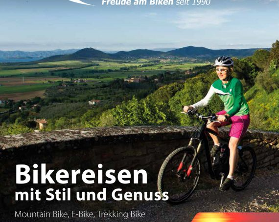 AlpsTours Catalog