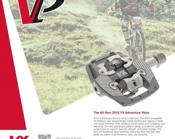 VP Adventure Race Advert