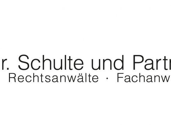 Dr Schulte und Partner Logo