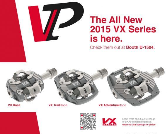 VX Series Advert