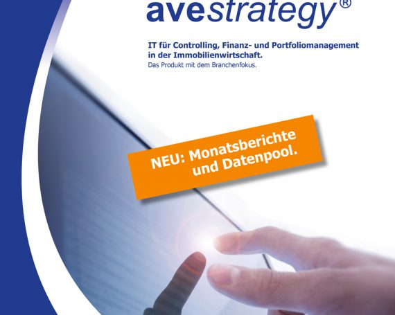 Information pamphlet for Avestrategy